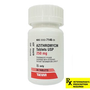 Azithromycin Uses, Dosage & Side Effects - Drugs.com