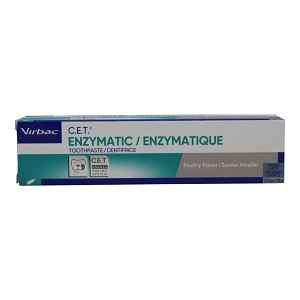 Virbac C E T Enzymatic Dog Cat Poultry Flavor Toothpaste Reviews