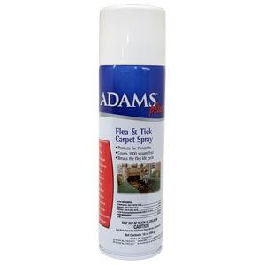 Adams Plus Flea And Tick Carpet Spray Lambert Vet Supply
