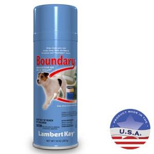 Boundary Dog Repellent Reviews