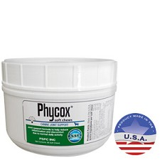 Phycox Soft Chews, 60 ct