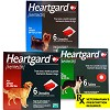 Heartgard Rx for Dogs