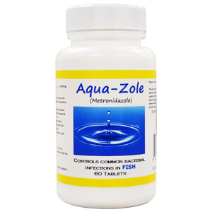 Aqua-Zole, 250mg x 60 Tablets