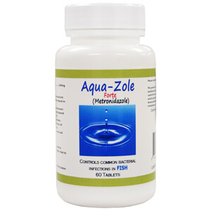 Aqua-Zole Forte, 500mg x 60 Tablets