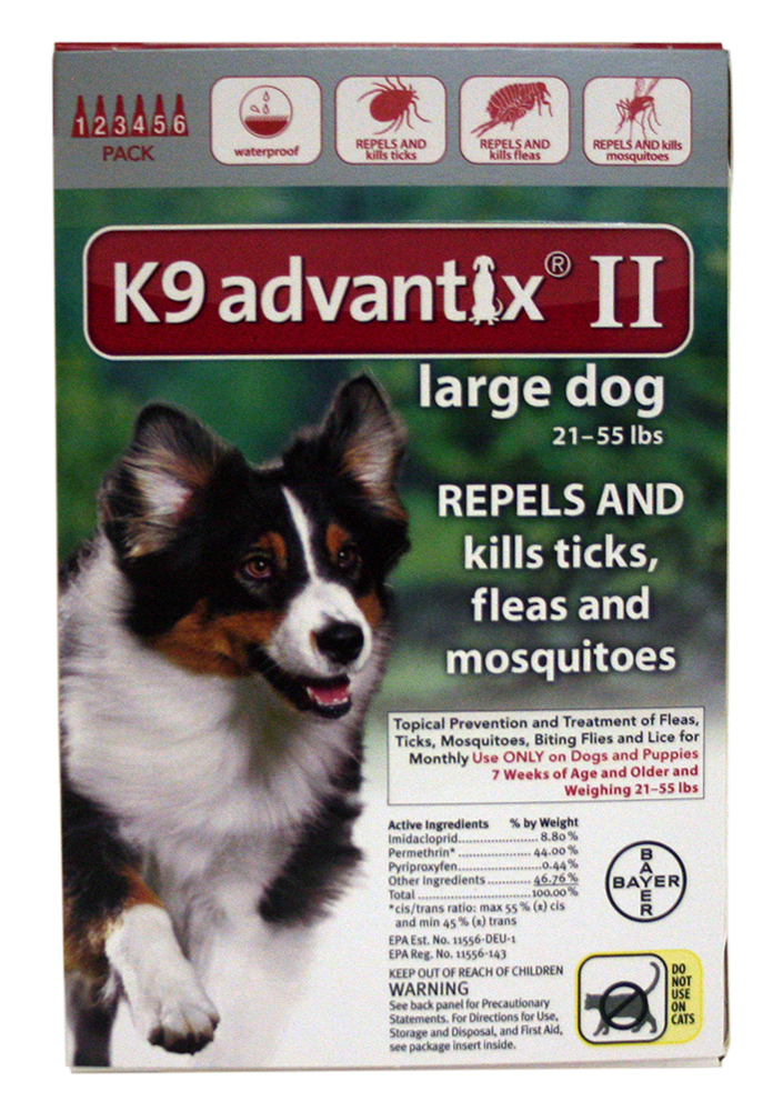 K Advantix For Dogs Best Price