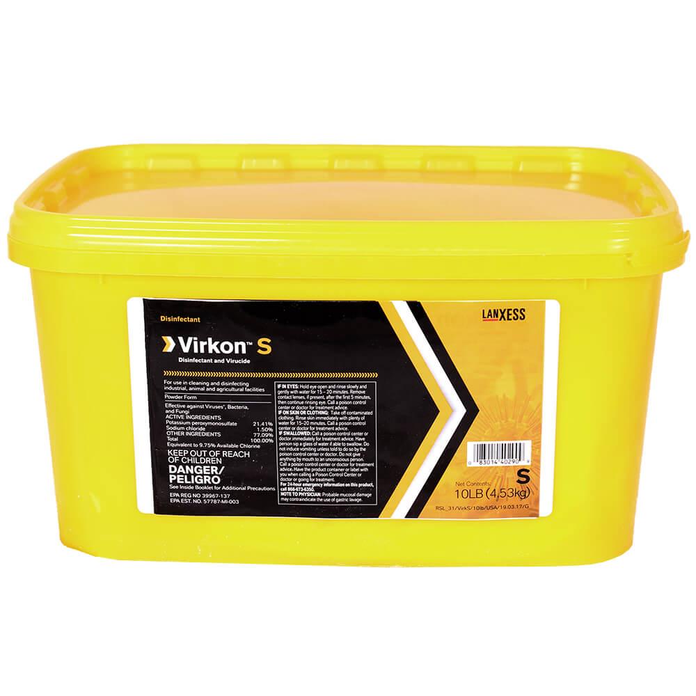 Virkon s disinfectant   disinfectants   poultry supplies.