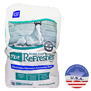 MannaPro Sweet PDZ Horse Stall Refresher Powder