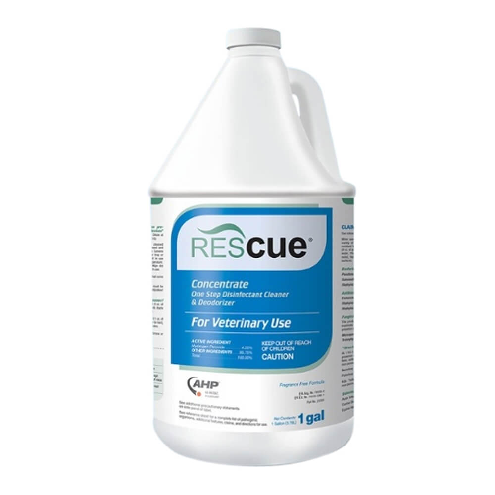 Rescue Concentrate Gallon