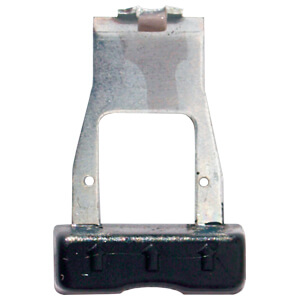 Laube Replacement Latch For 521 & 523 Mini Lazor Clippers
