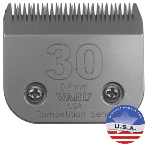 Wahl #30 Competition Series Blade