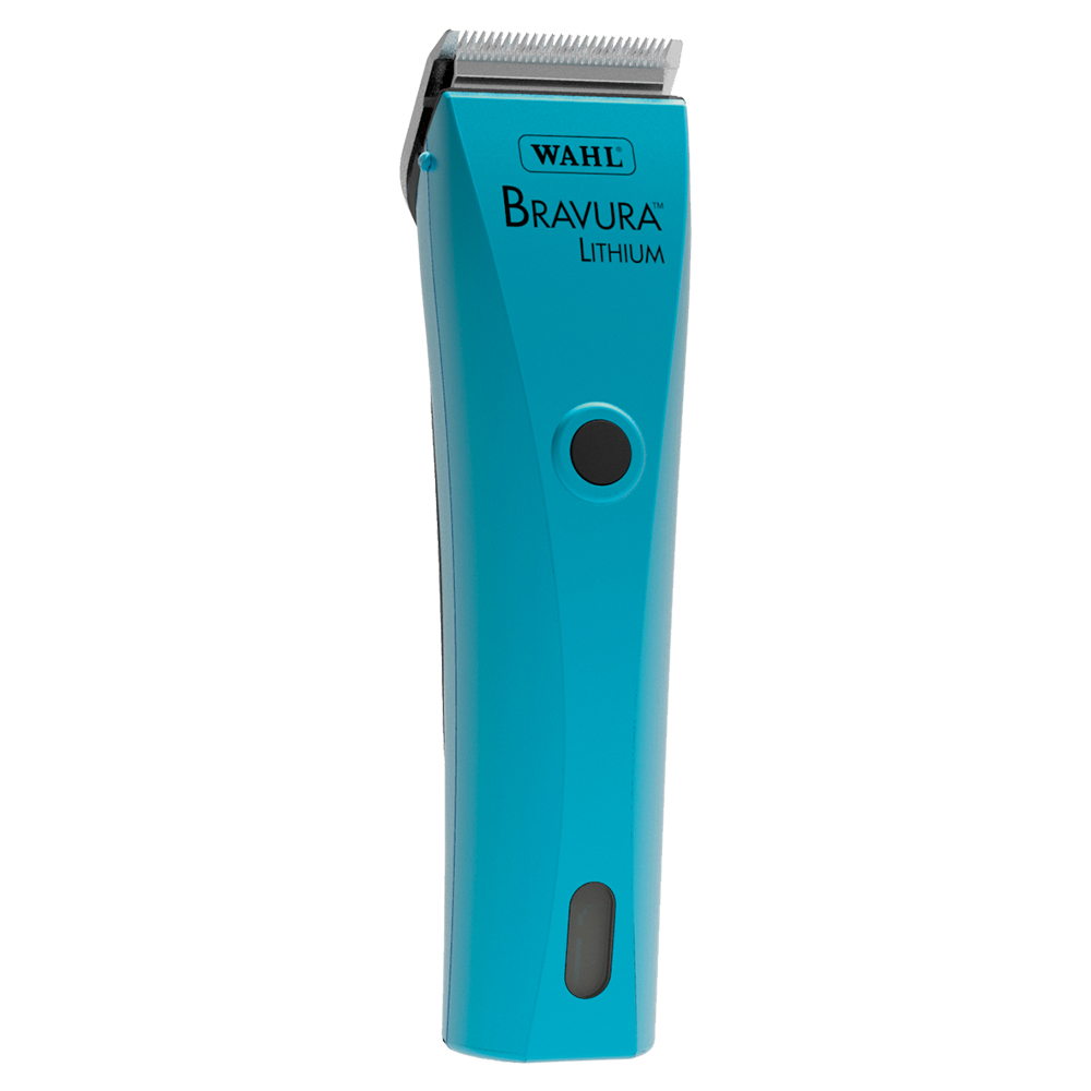 Shop Bravura™ Lithion Ion Cord/Cordless Clipper