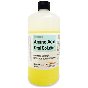 Amino Acid Oral Solution