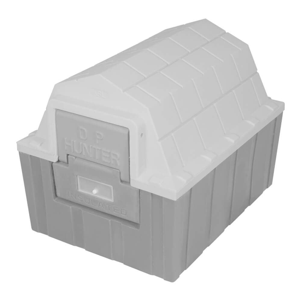 Dog Palace, Hunter Insulated Dog House