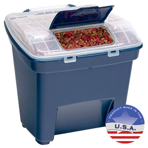 Bergan Smart Storage, 50 lb capacity