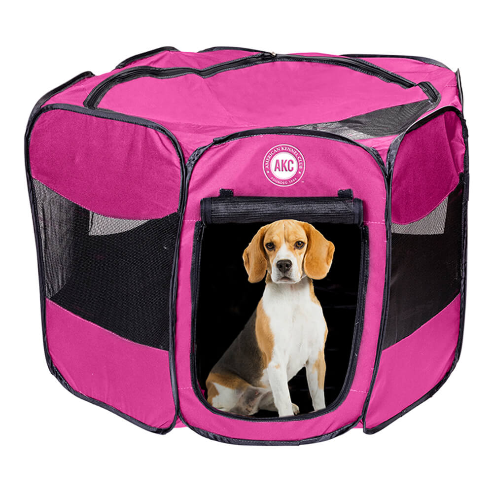 Play Pen Pink