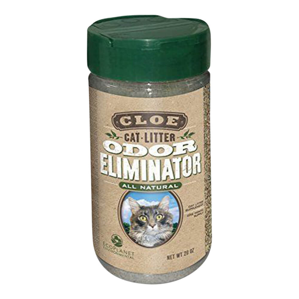 CLOE (Cat Litter Odor Eliminator)