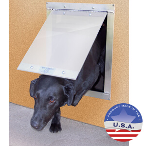 Gun Dog Easy Pet Door