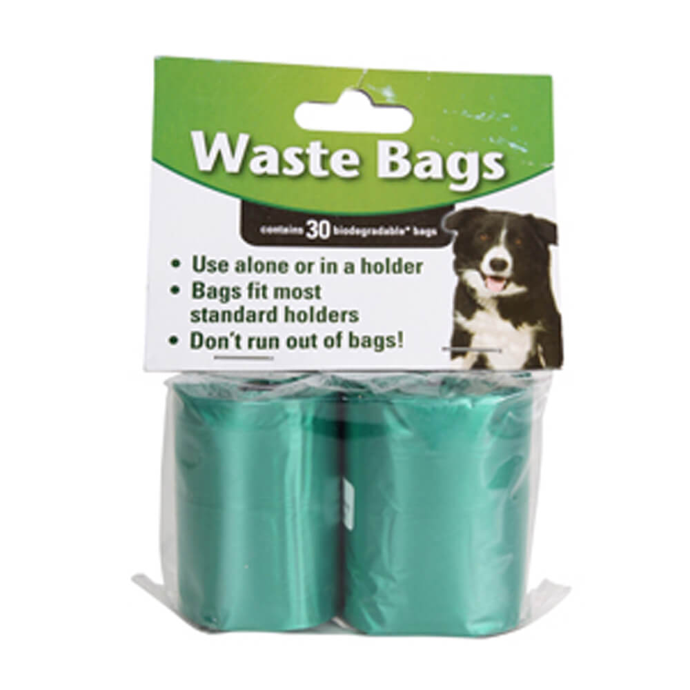 Waste Management 30ct bags