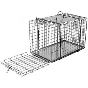 Tomahawk Model 304 End Opening Cage
