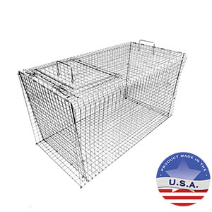 Tomahawk Live Trap 402 Collapsible Fish Live Box