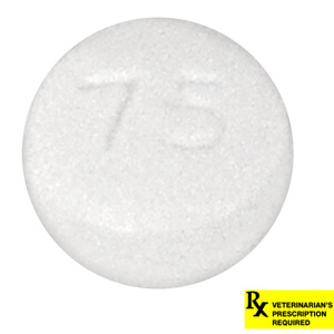 Rx Hydroxyzine, HCL 10mg-1 tablet