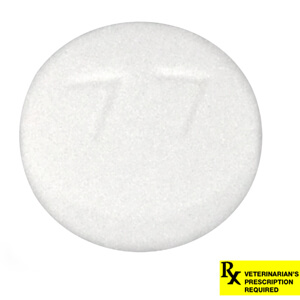 Rx Hydroxyzine HCL 50mg x 1 Tablet