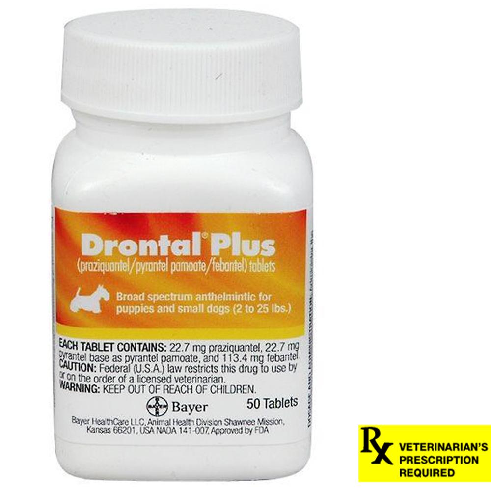 Drontal Plus Rx