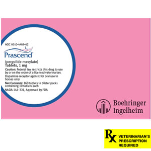 Prascend Rx Tablets