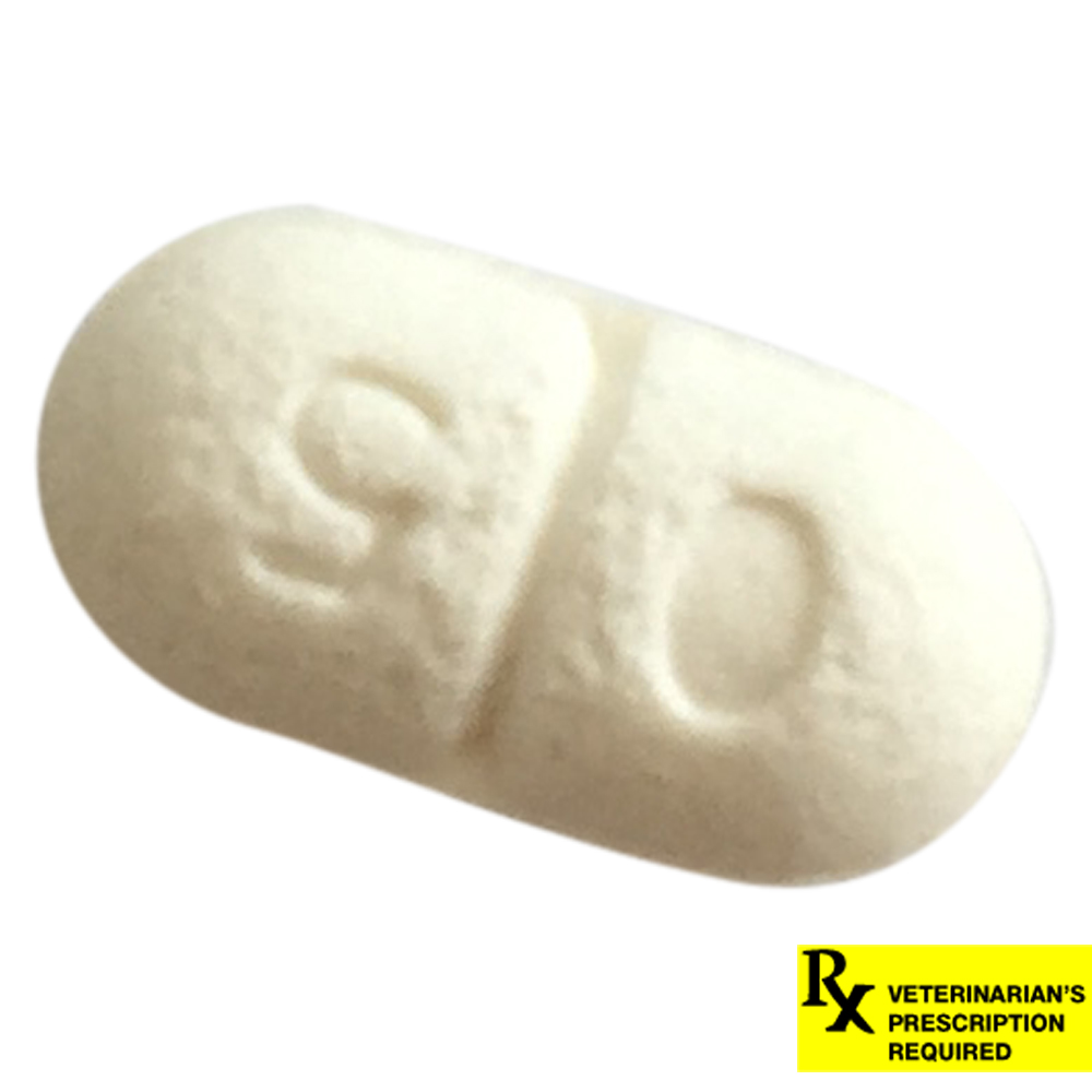 Rx Thyrokare 0.5mg x 1 tablet
