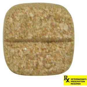 Rx, Rimadyl, 100mg x 1 Chewable Tablet