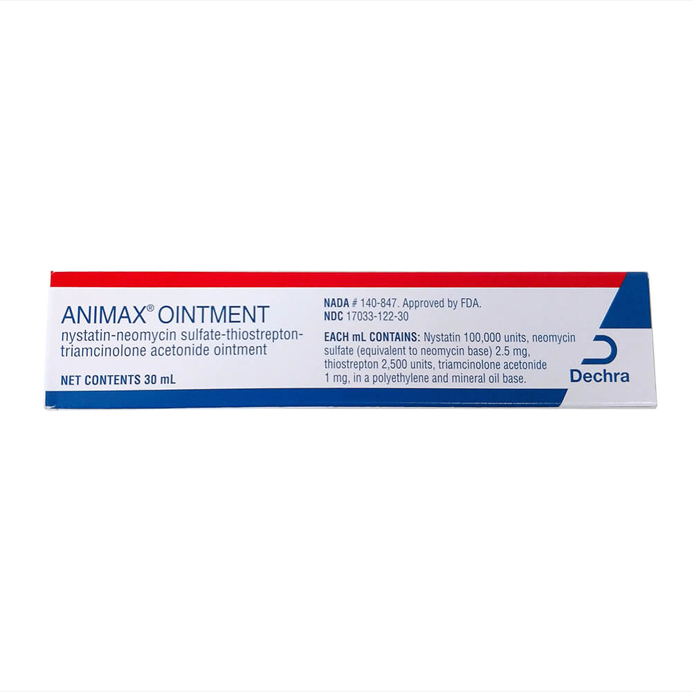 Rx Animax Ointment, 30 ml