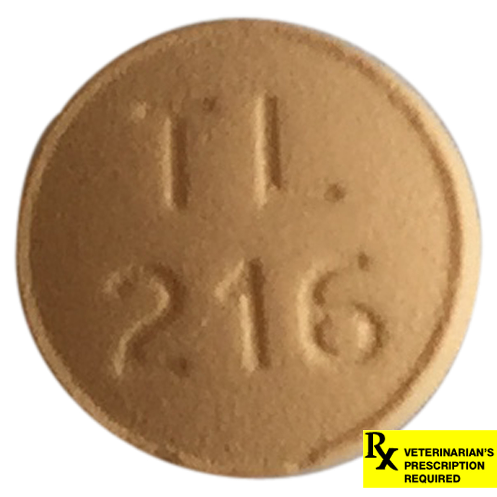 Rx Spironolactone 25mg, Single Tablet