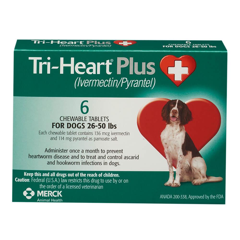 Tri-Heart Plus Rx