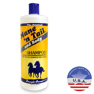 The Original Mane 'n Tail Shampoo