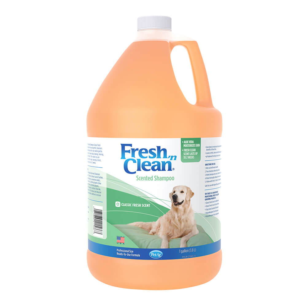 Dog & Puppy Shampoos | Lambert Vet Supply
