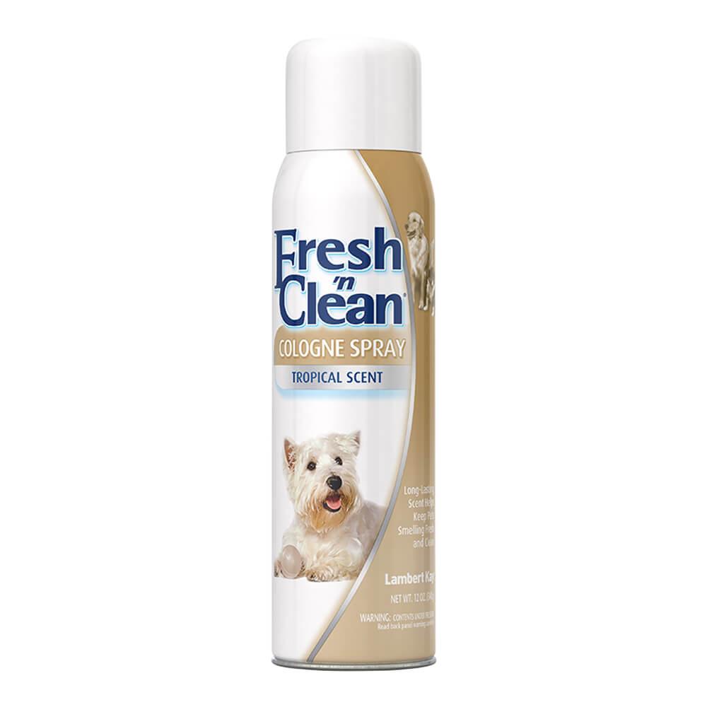 Shop Fresh 'n Clean Cologne Spray