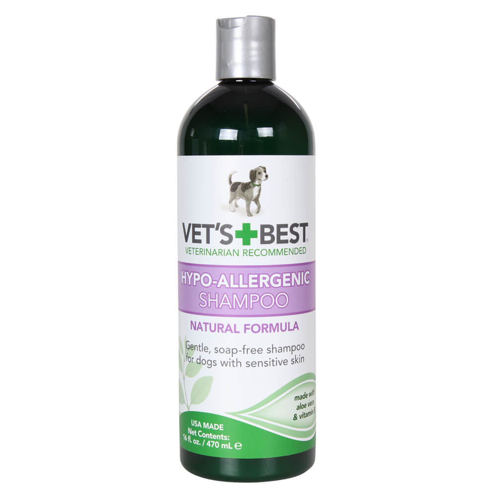 hypoallergenic hair styling products best hypoallergenic hair products vet s best hypo 9274