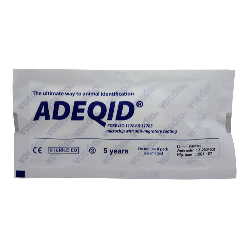 Shop ADEQID Standard Microchip