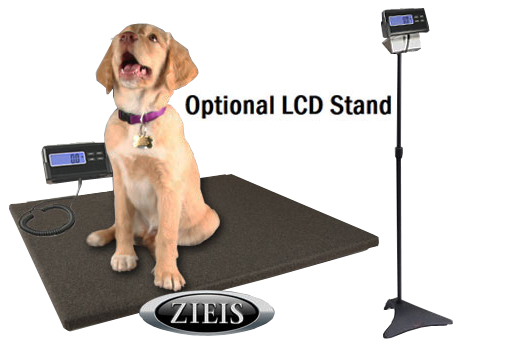 Vet Pet Scale with Big Top 19