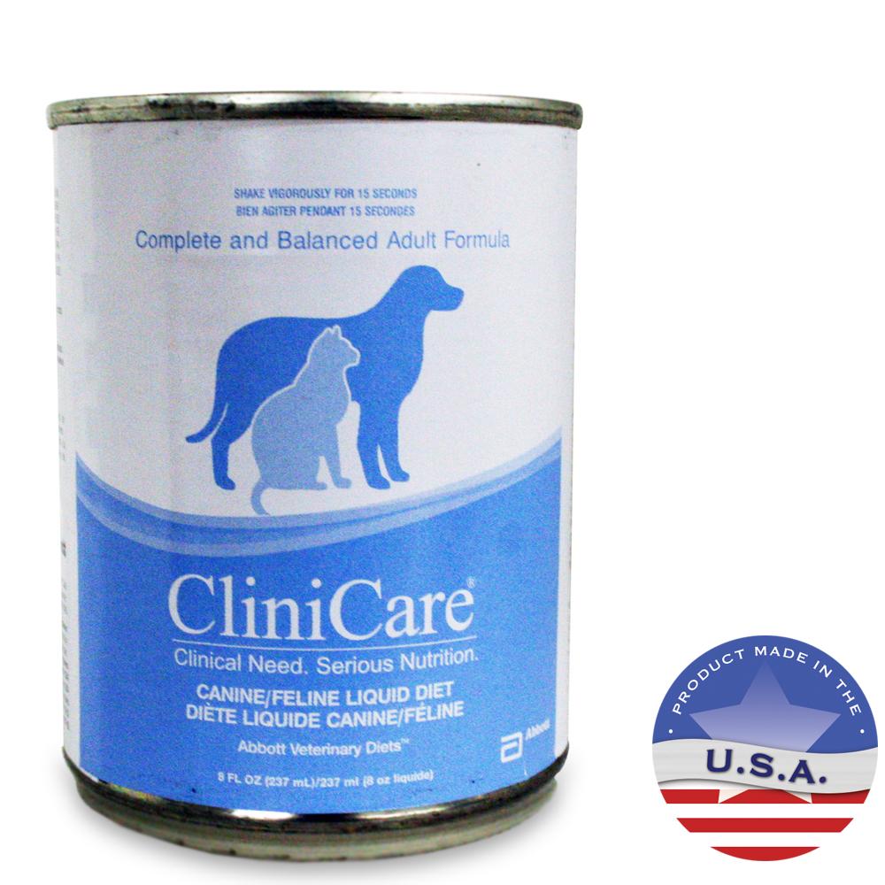 Shop Clinicare Canine/Feline Liquid Diet