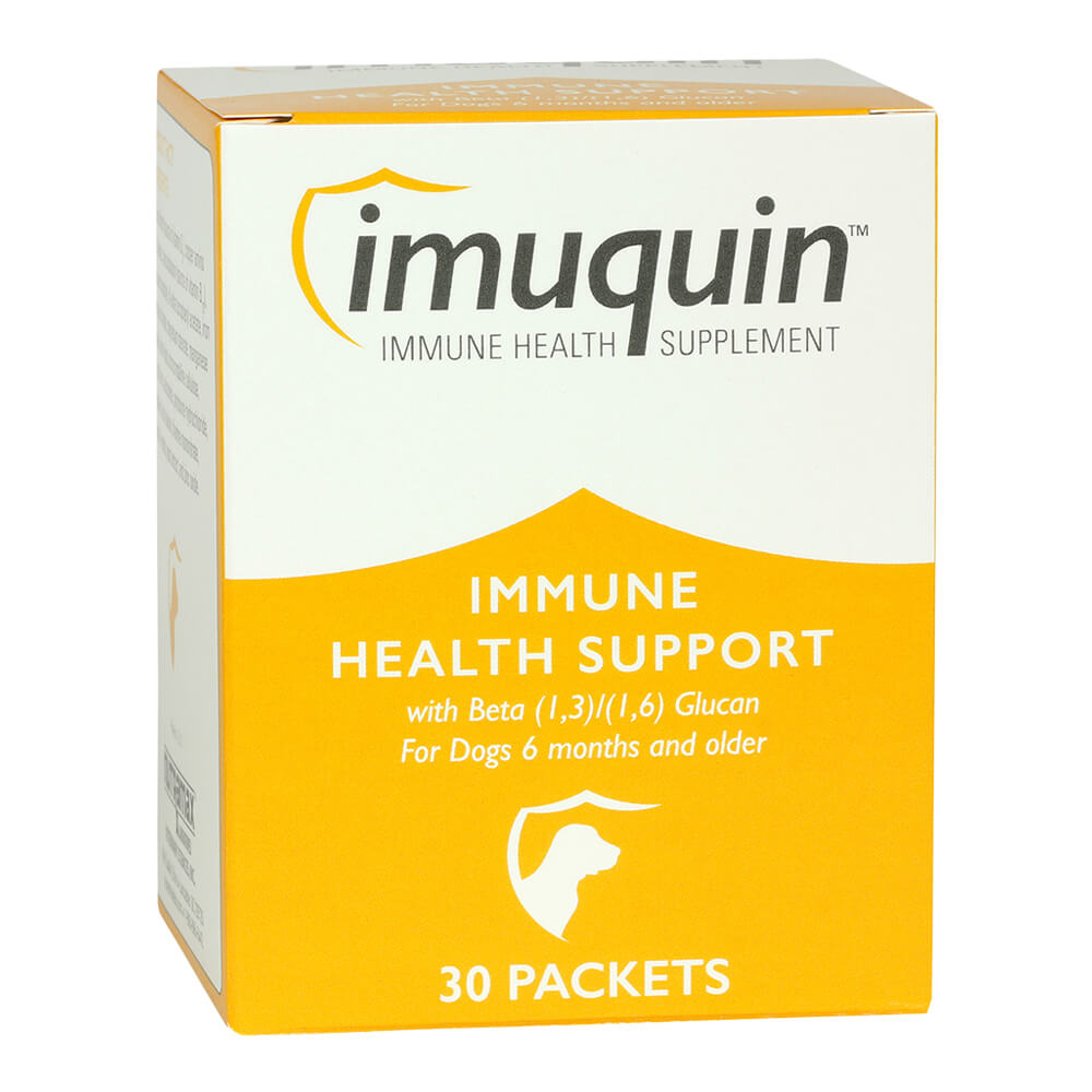 Imuquin for Dogs, 30ct