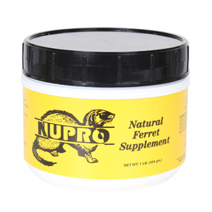 All-Natural Ferret Supplement, 1 lb