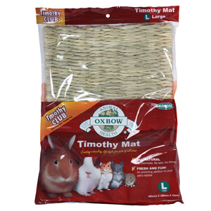 Timothy Mat Large