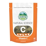Natural Science Vitamin C,  60ct