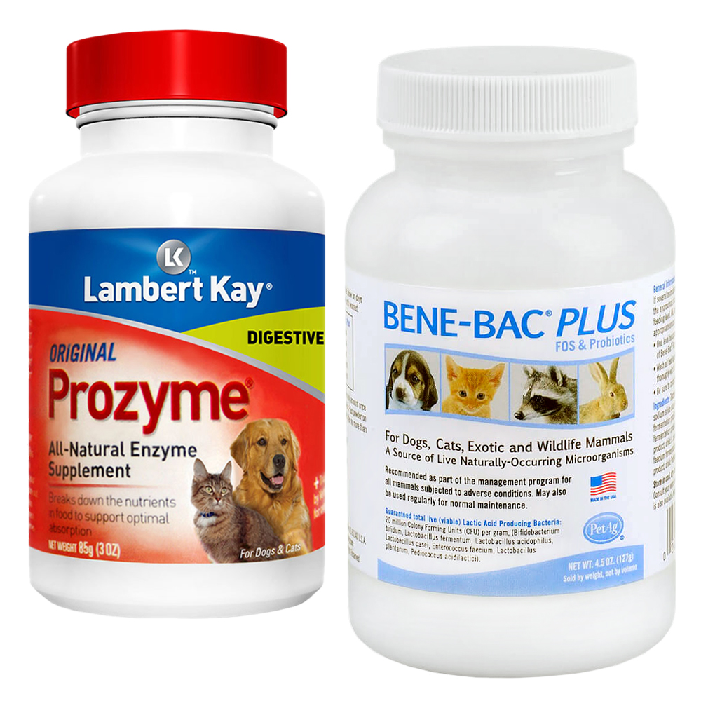 Prozyme/Bene-Bac Combo Pack