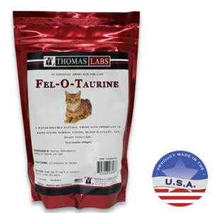 Fel-O-Taurine, 16 Ounce Powder