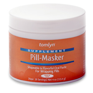 Tomlyn Pill Masker for Dogs and Cats