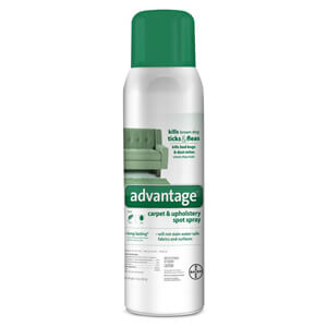 Advantage Carpet & Upholstery Spot Spray, 16 oz.