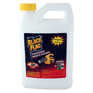 Black Flag Fogging Insecticide