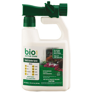 BioSpot Active Care Yard & Garden Spray